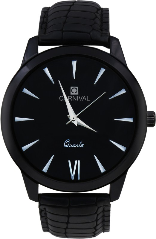 Carnival C0025LM01 Analog Watch For Men