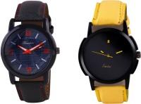 Timebre GXCOM325 Milano Analog Watch For Men