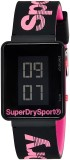 Superdry SYL204P Digital Watch  - For Wo...
