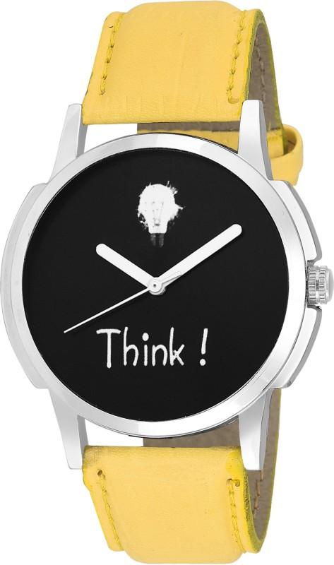 Timebre GXBLK501 Milano Analog Watch For Men