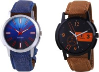 Timebre GXCOM329 Milano Analog Watch For Men