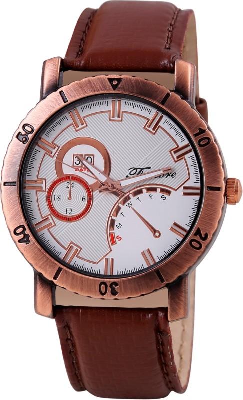 Timebre VWHT432 2 Milano Analog Watch For Men