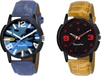Timebre GXCOM321 Milano Analog Watch For Men