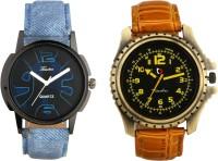 Timebre GXCOM332 Milano Analog Watch For Men
