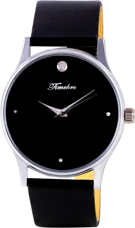 Timebre GXBLK461 Milano Analog Watch For Men