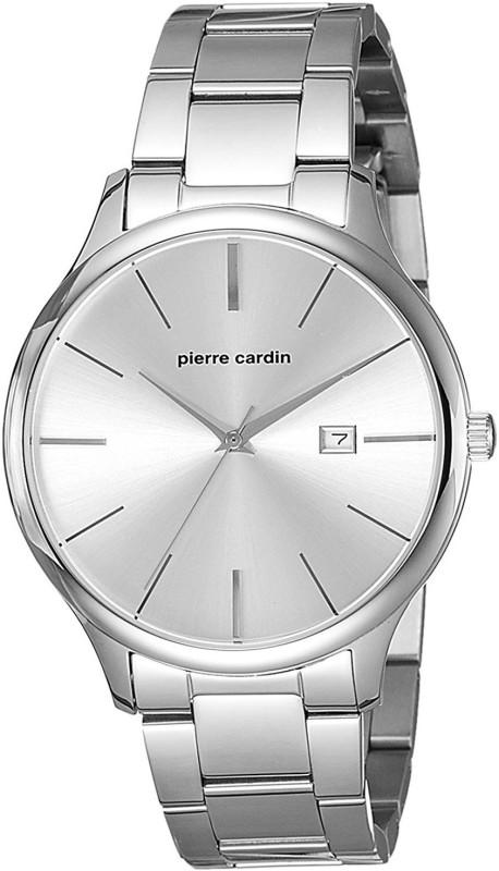 Пьер карден - знаменитый модельер, создавший бренд, прославивший его на весь мир.