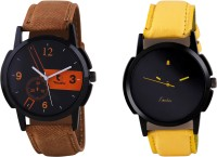 Timebre GXCOM323 Milano Analog Watch For Men