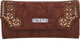 Fristo Brown  Clutch