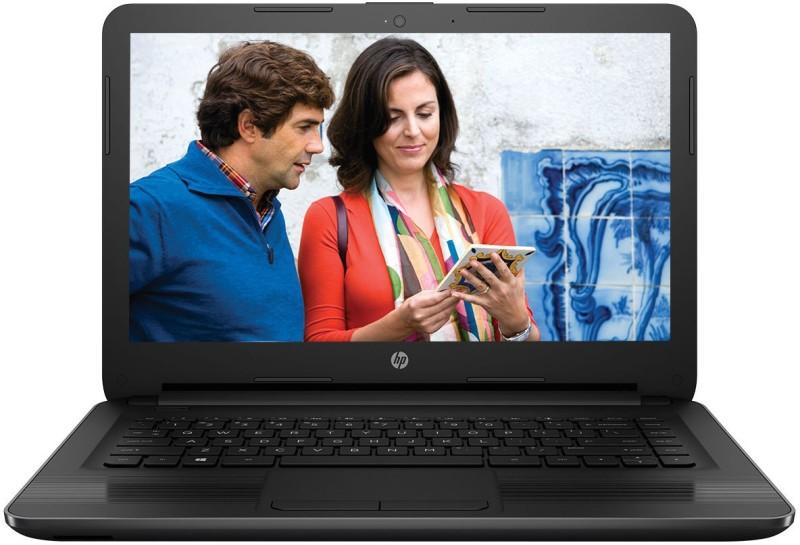 HP G Pentium Dual Core 5th Gen - (4 GB/1 TB HDD/DOS/2 GB Graphics) 1EK01PA CND70204CP Notebook(15.6 inch, Black)