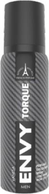Envy Torque Deodorant Spray - For Men(120 ml)