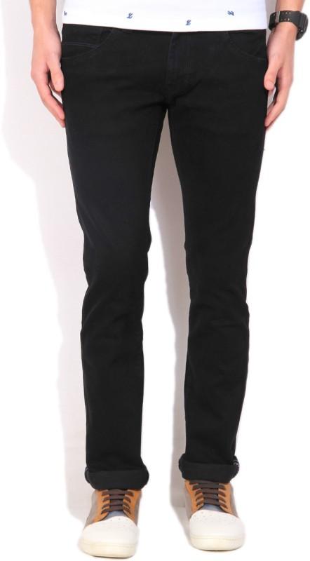 Levi's Skinny Men's Black Jeans