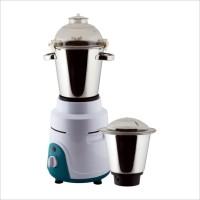 Anjalimix Canteen Master 1100 W Mixer Grinder(White, 2 Jars)
