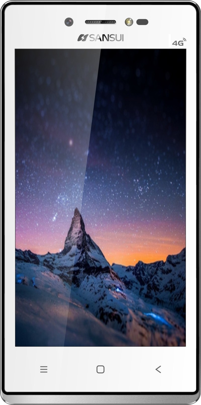 Flipkart - Now ₹3,699 Sansui Horizon 1