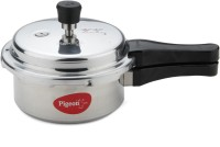 Pigeon Deluxe 2 L Pressure Cooker(Aluminium) Flipkart