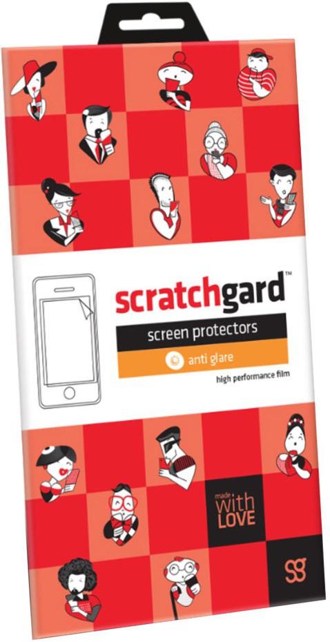 Scratchgard Matte Screen Guard for Huawei Honor 6X