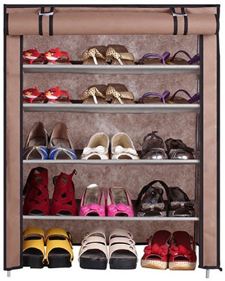 View crobat Carbon Steel, Fabric Shoe Cabinet Furniture (crobat)