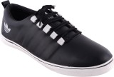shoerack Sneakers (Black)
