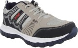 ADR Running Shoes (Grey, Blue)