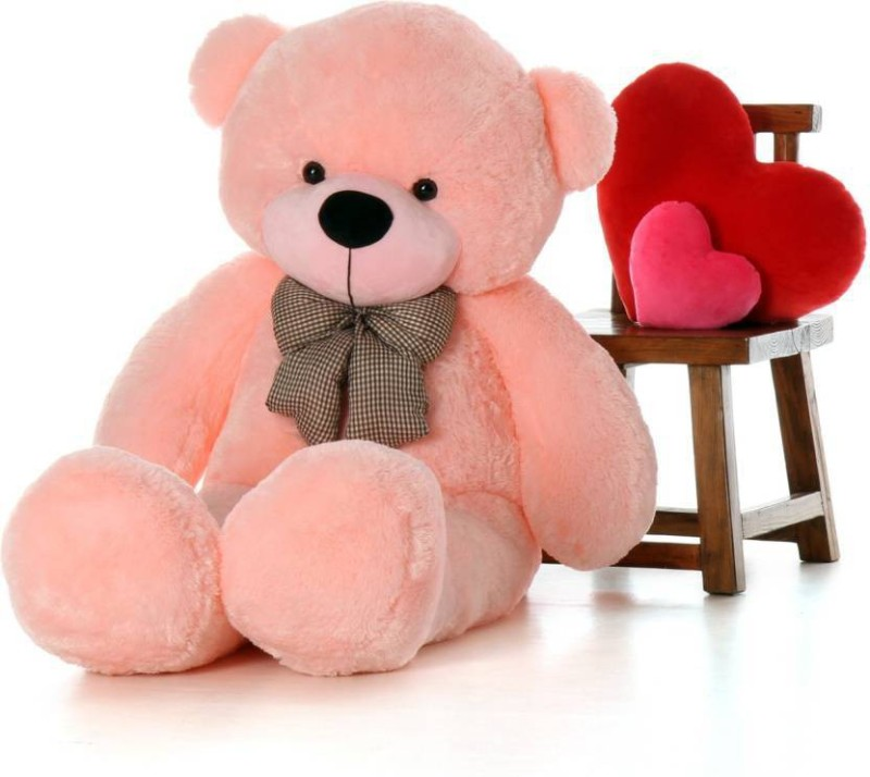jpm Big Jumbo Pink 3 feet Teddy bear Soft toy...