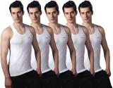Lux Venus Men's Vest (Pack of 5)