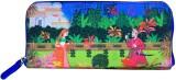 Eco Corner Girls Multicolor Fabric Walle...