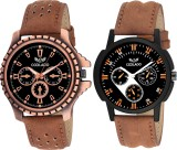Coolado CL-3102 Combo of 02 Watches Impe...
