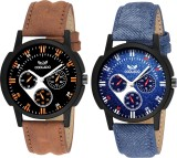 Coolado CL-0201 Combo Of 02 Watches Impe...