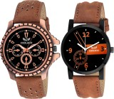 Coolado CL-3141 Combo Of 02 Watches Impe...