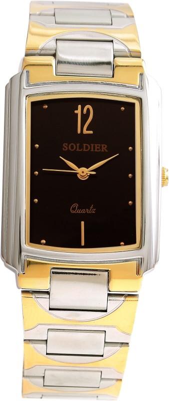 SOLDIER 1003BM02 Analog Watch For Men