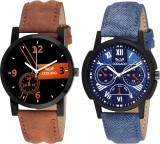 Coolado CL-4103 Combo Of 02 Watches Impe...