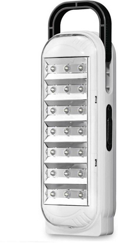 View OMRD dp 713 Emergency Lights(White) Home Appliances Price Online(OMRD)