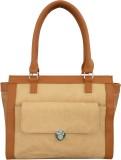 Toteteca Bag Works Shoulder Bag (Tan)