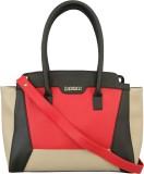 Toteteca Bag Works Shoulder Bag (Red)