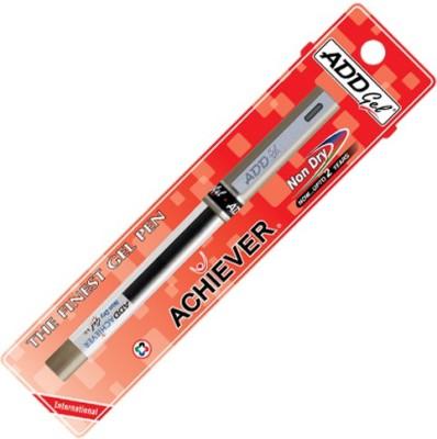 Add gel Add Gel Achiever Gel Pen - Red Set of 10 Pen Gel Pen(Pack of 10, Red)