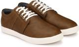 Sir Corbett Sneakers (Tan)