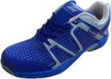 Flash TURFKING Hockey Shoes (Blue, White...