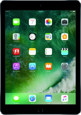 Apple MP2F2HN/A iPad 32 GB 9.7 inch with Wi-Fi Only(Space Grey)