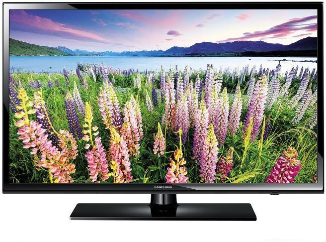 View Samsung 80cm (32) HD Ready LED TV(32FH4003, 1 x HDMI, 1 x USB) Price Online(Samsung)