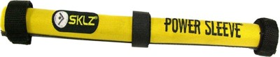 SKLZ Weighting Golf Power Sleeve Portable Club System (Yellow)