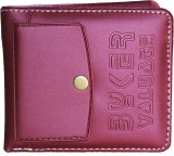 Assashion Boys Pink Artificial Leather W...