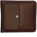 Assashion Boys Brown Artificial Leather ...