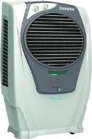 Crompton turbo sleek Desert Air Cooler(White, Grey, 55 Litres)
