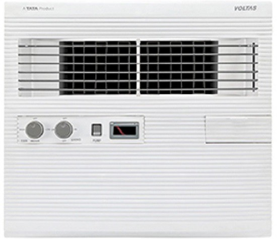 Voltas VN-W50MW Window Air Cooler(White, 50 Litres)