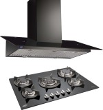 GLEN Glen Cooker Hood (Chimney) 6077 ...