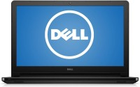 Dell Insprion Core i7 7th Gen - (8 GB 1 TB HDD Windows 10 2 GB Graphics) W5651133 3567 Notebook(15.6 inch Black 2.5 kg)