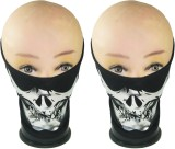 ShriSwamiBags Combo of 2 Balaclava Anti-...