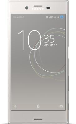 Sony Xperia XZs (Warm Silver, 64 GB)(4 GB RAM)