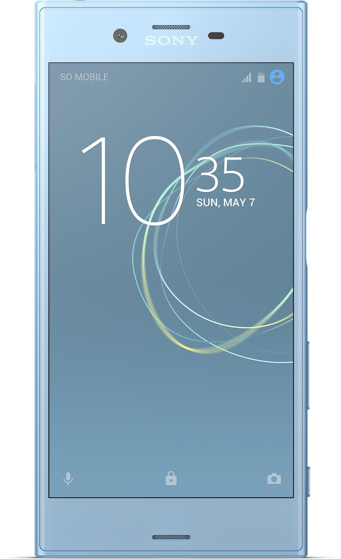 Sony Xperia XZs (Ice Blue, 64 GB)(4 GB RAM) image
