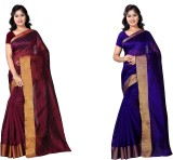 VIMALNATH SYNTHETICS Solid Fashion Raw S...