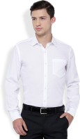 Black Coffee Formal Shirts (Men's) - Black Coffee Men's Formal White Shirt